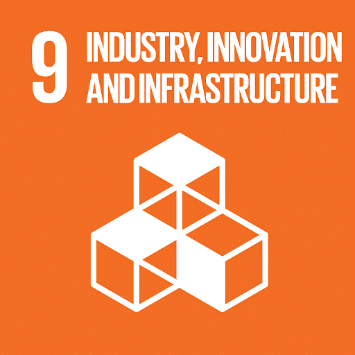 Sustainable Development Goal 9: Industry, Innovation and Infrastructure